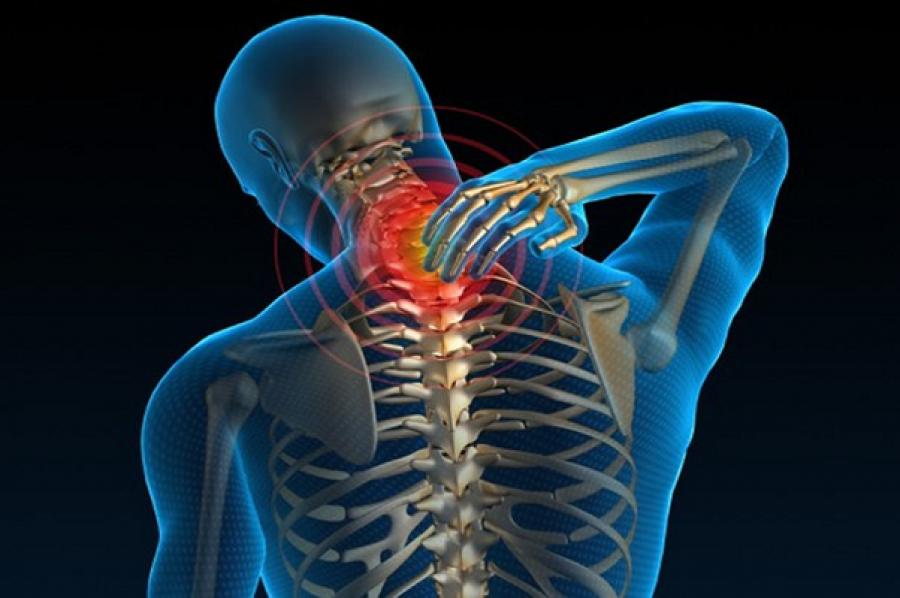 Πόνος-πόνοι στον αυχένα